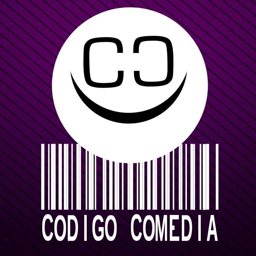 CODIGO COMEDIA