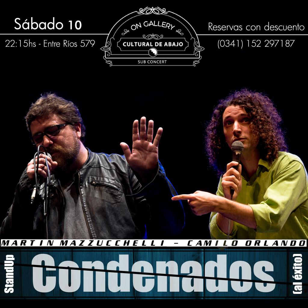 CONDENADOS-SUBSEDE